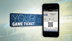 OKC – Mobile Ticketing